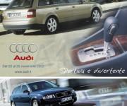 Adv Audi A4 Station