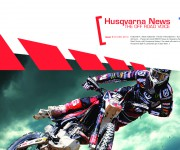 Husqvarna Magazine
