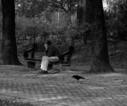 L'attesa (Bruxelles)