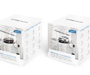 cubi Campagna ALPHABETH BMW ROMA