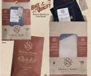Packaging Hickory Smoke