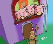 I tre porcellini 2