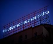 #aiutiamociacasanostra