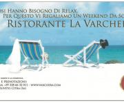 Hotel Ristorante La Varchera