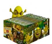 Trading Card Shrek+crd 3D