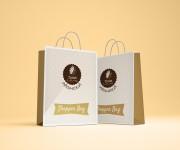 Piadineria Sole Luna Shopping-Bag