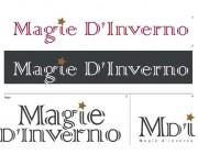 Logo Magie-d'invernologo