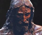 Q Corpo dell'Uomo della Sindone