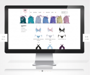 BIKINI BODIDI BU' - E-COMMERCE