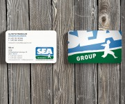 Business Paper - Sea Group Trento