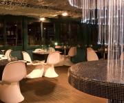 Ristrutturazione ristorante Tre Mori Alassio