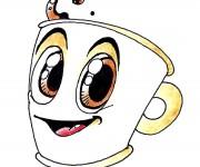 Chicco la tazzina di caffè