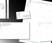 Corporate Identity - Studio Geometri