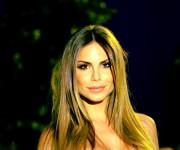 top model Nina Senicar