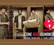 Love Mumfordm& Sons!