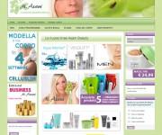 Sito di e-commerce con Magento