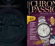 Copertina Chrono-passion