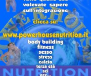 Pubblicità Powerhouse Nutrition