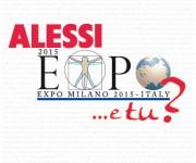 Expo 2015 ADV Alessi