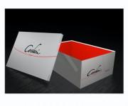 packaging settore calzature