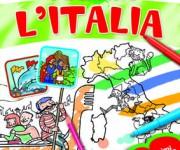 Colora l'Italia