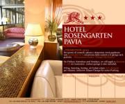 home hotel rosengarten