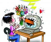 innamorarsi in web copia