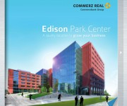 EDISON PARK CENTER - CATALOGO