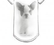 french bulldog prova su t-shirt