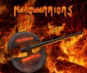 Manowarriors