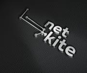 Net Kite_logo mockup