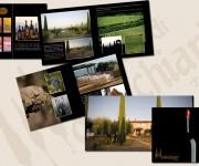 Brochure azienda agricola