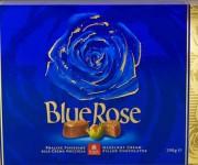 Confezione regalo Blue Rose