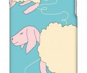 Cover per iPhone 5-5S-6S-6SPlus-6 -6Plus - 7 - 7Plus- in vendita su BeArty