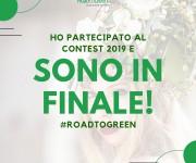 Road ti green