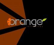 Logo per nuova società informatica ORANGE TECHNOLOGY 05