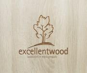 Excellentwood - lavorazioni in legno pregiato logo_14
