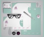 Brand identity: Santiago Xtreme Sportswear