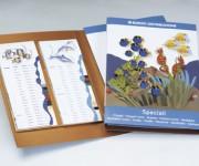 Burgo Distribuzione Catalogo Carte Speciali