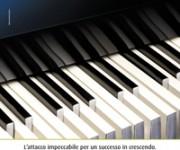Duplo Brossuratrici > Pianoforte