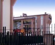 Quartiere Ulivi - studio di Architettura Calderini (Parma)