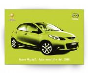 Mazda (Mazda2)