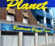 Insegna Ristorante Planet