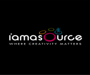 IAMASOURCE- proposte di logotipo per il sito iamasource.com