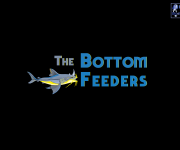 the bottom feeders