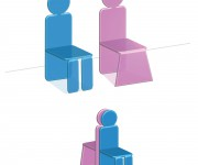 Couple | Concept Chair