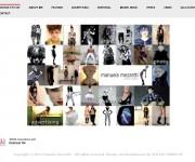 home - manuela mezzetti fashion stylist
