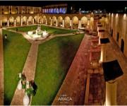 Chiostro dei Domenicani - Lecce  - FOTOGRAFIA MATRIMONIO LECCE