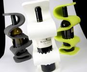 Ondasoft - Sistema brevettato  di imballaggio bottiglie www.ondasoft.it