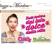 Crispo - Layout E-Commerce - Layout Sito Web